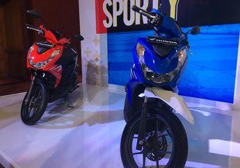 Resmi Mengaspal di Indonesia, Ini Harga All New Honda BeAT 2020, Mulai Dari Rp 16 Jutaan, Bro