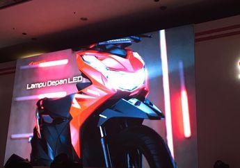 Gokil, Konsumsi BBM All New Honda BeAT 2020 Tembus Segini, Motor Matic Baru Paling Irit?
