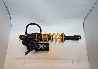 Bisa Disetting Pakai Remote, Sokbreker Untuk Motor Matic Ini Harganya Lebih Mahal dari All New Honda BeAT!