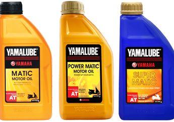 3 Pilihan Oli Mesin Motor Matic Yamaha, Mana yang Cocok Buat Yamaha NMAX?