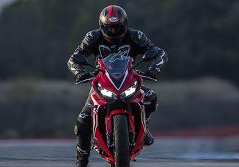 Makin Segar di Tahun Baru, Motor Sport Honda CBR650R 2020 Siap Mengaspal, Dijual di Indonesia?