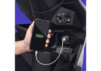 3 Hal Penting yang Wajib Diperhatikan Saat Charging HP di All New Honda BeAT 2020
