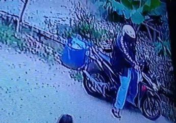 Bekasi Heboh, Video Pengendara Motor Matic Nekat Lakukan Ini di Depan Bocah 10 Tahun, Pelaku Langsung Kabur