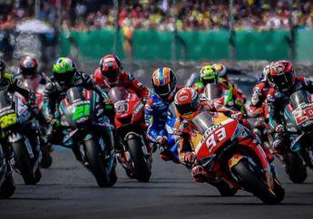 Resmi! Jadwal MotoGP 2020 Gak Berubah Lagi, Catat dan Simpan Baik-Baik