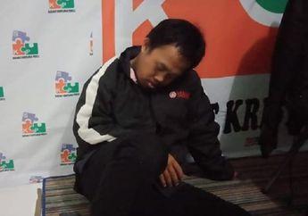 Gara-gara Yamaha Vega dan Sepatu, Guru Honorer di Sukabumi Mendadak Viral, Tak Kuasa Menahan Tangis