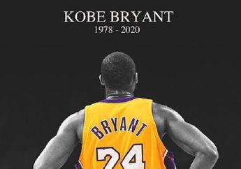 Tewas Kecelakaan Helikopter, Kobe Bryant Ternyata Pernah Membintangi Iklan Naik Motor