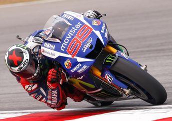 Asyik Nih, Yamaha Siap Dukung Jorge Lorenzo Jika Dia Kepingin Balap MotoGP Lagi