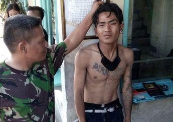 Viral Video Debt Collector Perampas Motor Dihajar Anggota TNI, Istri Korban Akan Melahirkan, Ini 4 Fakta Lainnya
