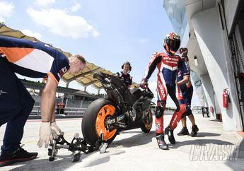 Jelang Balap MotoGP 2020, Ini Deretan Pembalap dan Test Rider yang Ikut Tes Pembuka di Sepang