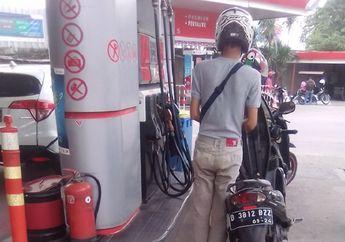 Bensin Pertamina Lagi-lagi Turun Harga, Pertamax Turbo Paling Murah Dibanding Jenis Bensin Shell atau Total
