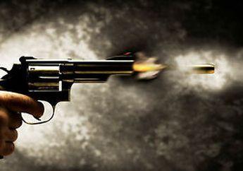 Kesal Ditegur Pemuda Ini Langsung Geber-geber Motornya, Oknum Brimob Balas dengan Tembakan Pistol