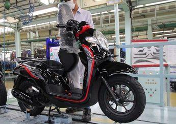 Info Lowongan Kerja PT Astra Honda Motor Terbuka Untuk Lulusan SMA SMK D3 dan S1, Buruan Serbu...