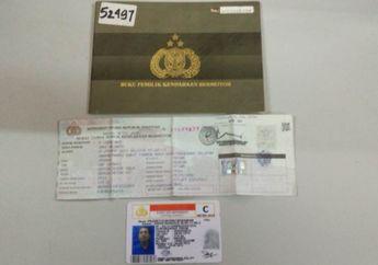 Asyik DPR Usulkan SIM STNK dan BPKB Bukan Lagi Polisi Yang Menerbitkan, Tapi Oleh Kemenhub