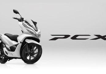 Harga Honda PCX 150 ABS dan CBS Mengalami Kenaikan, Pengaruh Naiknya BBNKB
