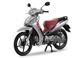 Simak 9 Pilihan Warna Motor Yamaha Paling Irit Bensin Ini, Mana yang Paling Keren?