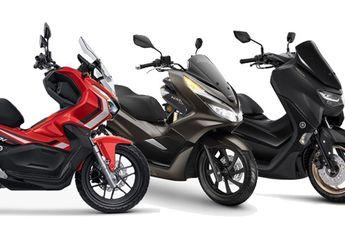 Murah Mana Yamaha All NMAX, Honda PCX 150 atau ADV 150? Ini Harga Lengkapnya