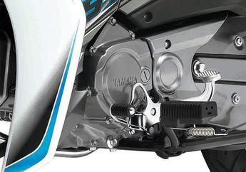Hah Honda BeAT Kalah Irit Sama Motor Baru Yamaha, Harga Cuma Segini
