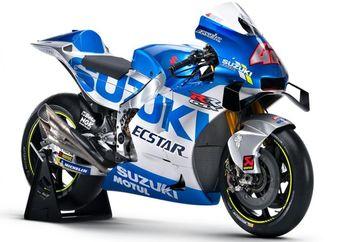 Satu-satunya Nih! Motor MotoGP Dua Kali Ganti Nama Di Era MotoGP 4-Tak