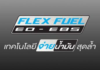 Menguak Teknologi Flex Fuel Yang Bikin Yamaha Finn Baru Dilaunching Lebih Irit dari Motor Bebek Honda