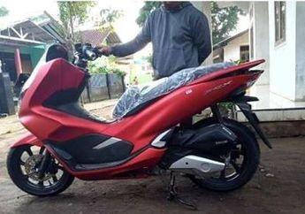 Menggiurkan Honda PCX Kilometer Masih 0 Dijual Cuma Rp 10 Juta, Penjual Bisa Raup Keuntungan Rp 8 Jutaan