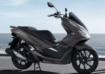 Harga Honda PCX 150 Naik, Kenapa Ada Perbedaan di Pricelist AHM dengan Honda Cengkareng?