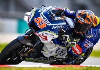 Gak Nyangka, Ternyata Ada Helm Bikinan Indonesia Lo di Tes Pramusim MotoGP 2020 Sepang