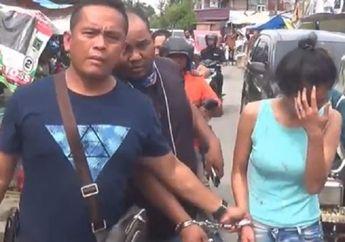 Tergiur Rayuan Cewek Seksi, Boby Indra Cahaya Lemes Kehilangan Motornya, 4 Pelaku Jadi Buronan