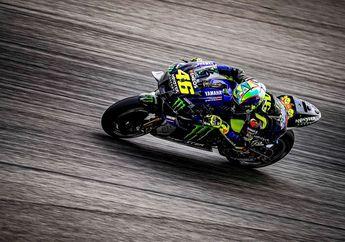 Jarang-jarang Ngomong Begini, Kode Keras Valentino Rossi Tebar Ancaman Musim Ini Usai Tes Pramusim MotoGP 2020 Sepang