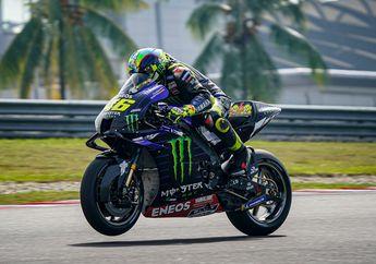 Buat Yang Belum Ngerti, Nih Penjelasan  YZR-M1 Di Motor MotoGP Yamaha, Bawa-bawa Warisan Motor GP 500 2-Tak