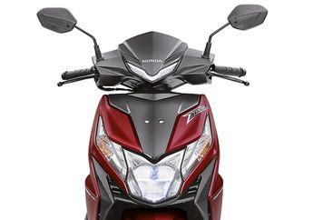 Baru Dilaunching Seperti Honda BeAT Cebol Ban 10 Inci, Motor Matic Keluaran Honda Ini Hanya Dijual Rp 11 Jutaan