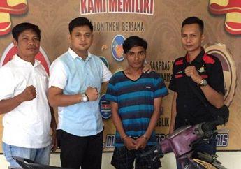 Prabumulih Mencekam, Seorang Debt Collector Rampas Motor Honda BeAT di Jalan, Pelaku Terancam 9 Tahun Penjara