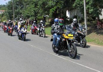 Pro Kontra Motor Boleh Lewat Jalan Tol, Ketua MPR, Polisi Sampai Club Motor Angkat Bicara