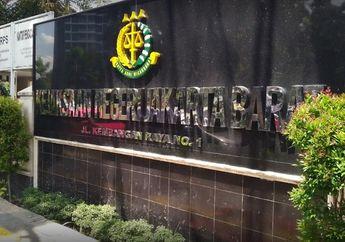 Keren Banget, Kejaksaan Negeri Jakarta Barat Kasih Pelayanan Prioritas Pengambilan Tilang