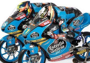 Dahsyat, Makin Banyak Pengguna Helm Bikinan Indonesia di MotoGP 2020
