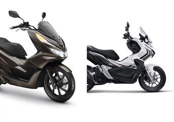 Dapat Cashback Jutaan Tanpa Syarat, Cukup Boyong Honda PCX 150 atau ADV150