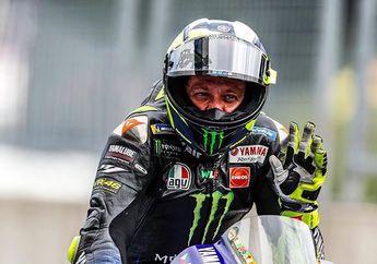 Ternyata Bukan Marc Marquez dan Jorge Lorenzo, Valentino Rossi Malah Sebut Pembalap Ini Rival Terberat di MotoGP