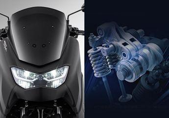 Menguak Teknologi VVA, Rupanya Tidak Hanya Dipakai di Yamaha NMAX