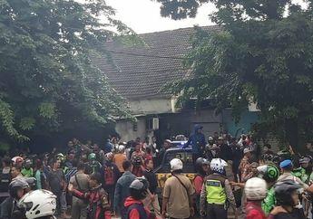 Debt Collector Gak Bisa Tidur Nyenyak Diburu Polisi, Bentrokan Driver Ojol di Rawamangun Berbuntut Panjang