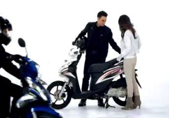 Breaking News! Ashraf Sinclair Suami BCL Meninggal Dunia, Pernah Jadi Brand Ambassador Honda Spacy