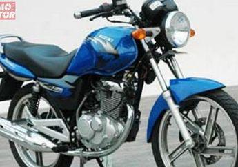 Ada Apa Nih Polisi Buru Para Pemilik Suzuki Thunder dan Bajaj Pulsar