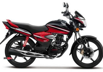 Belum Lama Dilaunching, Motor Sport Honda Ini Dijual Lebih Murah dari Honda Revo Series, Begini Spek dan Fiturnya