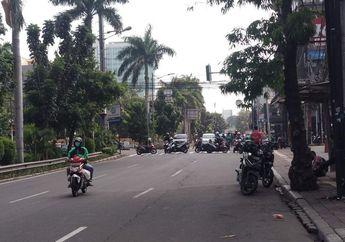 Wacana Larangan Motor Melintas di Jalan Nasional Mulai Muncul, Wakil Komisi V DPR RI Bilang Begini