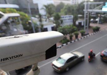 Pengendara Bisa Bernapas Lega Nih! Selama PSBB Transisi Tilang Elektronik Belum Berlaku