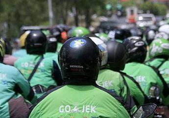 Sedih, Curhatan Driver Ojol Bilang Orderan Makanan Ikutan Sepi di Tengah Wabah Virus Corona, Terpaksa Banting Setang Jadi Ojek Pangkalan