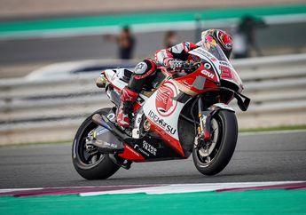 Bukan Marc Marquez, Pembalap Honda ini Justru Siap Ngegas di MotoGP Qatar