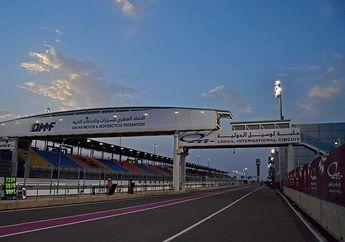 Breaking News! MotoGP Qatar 2020 Resmi Batal Gara-gara Virus Corona, Pembalap dan Tim MotoGP Kebingungan