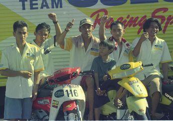 Bikin Penasaran, Gelaran ARRC Udah 25 Tahun, Siapa Aja Pembalap Indonesia Yang Turun Event Perdana Tahun 1996