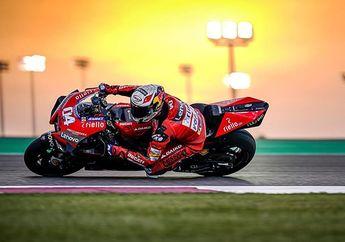 Jelang MotoGP Qatar 2020, Top Speed Motor Ducati Bikin Ketar-ketir Yamaha dan Honda