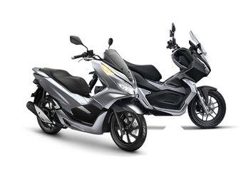 Update Harga Motor Matic Honda Juni 2020, Selisih Banderol Honda ADV 150 dengan PCX 150 Cuma Rp 3,6 Jutaan