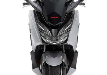 Edisi Khusus Meluncur, Skutik Premium Honda Forza 300 2020 Dibekali Fitur Canggih, Harganya Bikin Menjerit